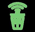 smart waste management- catec