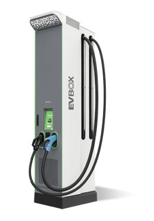 The new standard for high-power DCcharging-CAtec