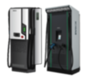 Fast-Charging products -catec