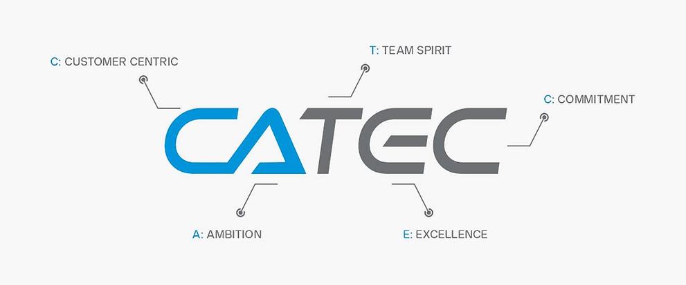 Catec Values
