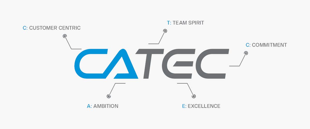 Catec Values