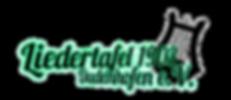 Logo Liedertafel