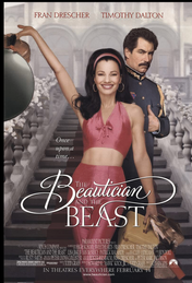 Beautician and the Beast Title