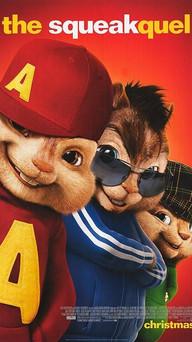 Alvin the Squeakquel