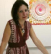 Feminine Painter, Art Installation & Sculptor