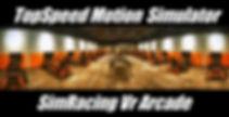 sim racing center Vr arcade