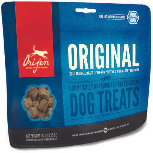 Orijin Original Dog Treats
