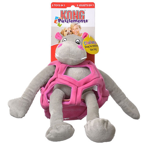 Kong Puzzlement - Hippo