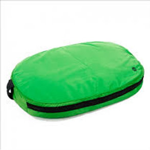 Bobby Coussin Flash Dog Bed - Green