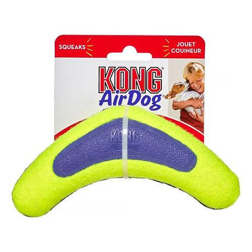 Kong Squeaker Boomerang Medium