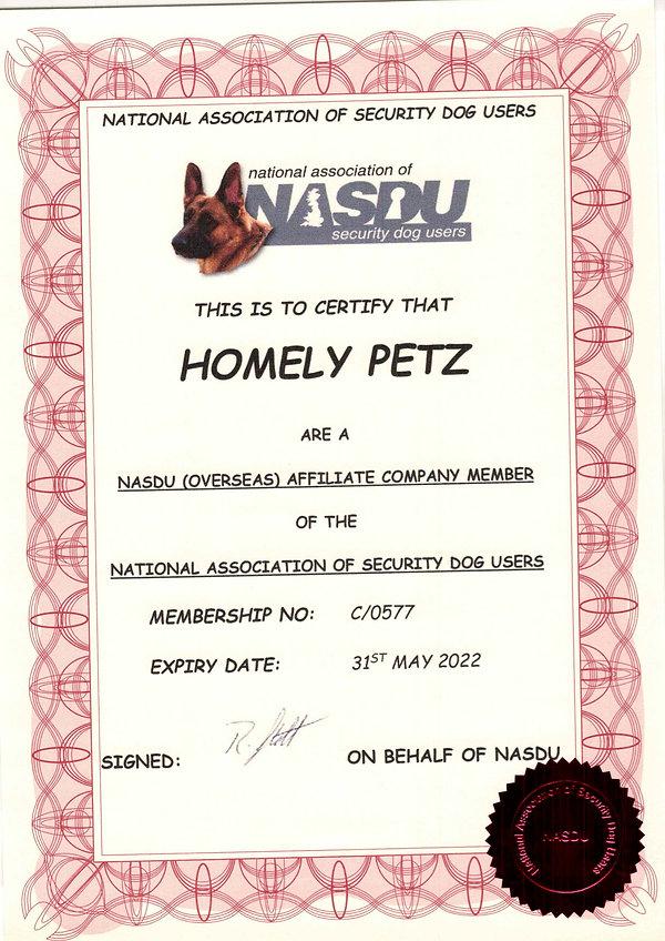 Homely Petz security cert 21-2220210714_09525527.jpg