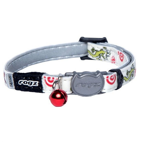 Rogz Catz GloCat 8mm Cat Collar