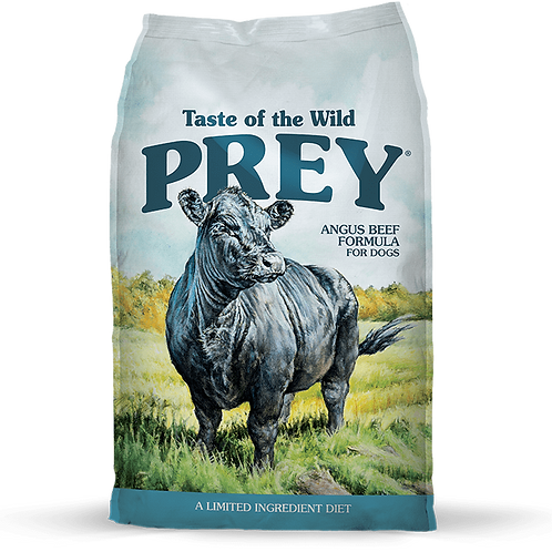 Taste of the Wild - PREY - Trout for Dogs 3.6kg