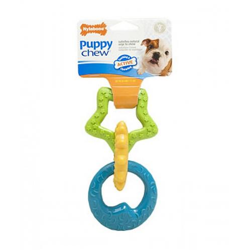 Nylabone Puppy Teething Ring