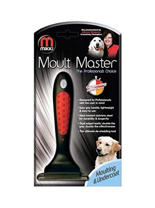 Mikki Moult Master - Small 4.5cm