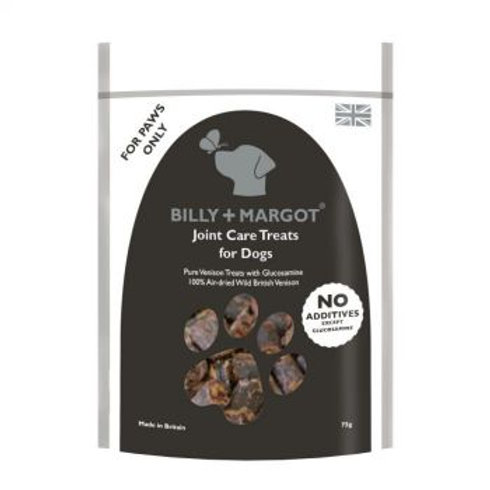 Billy & Margot Joint Care Treats for Dogs