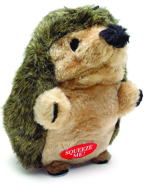 Aspen Pet Hedgehog Plush Toy