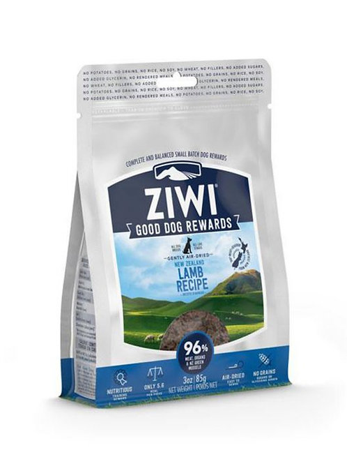 ZiwiPeak Dog Treats Lamb