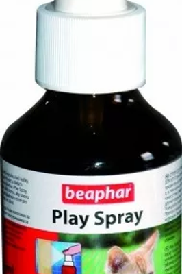 Beaphar Play Spray