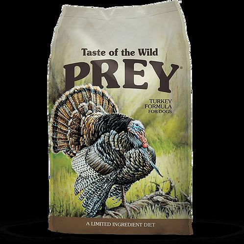 Taste of the Wild PREY Turkey Limited Ingredient Formula 3.63kg