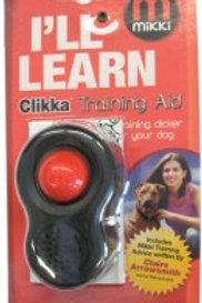 Mikki I'll Learn Clikka
