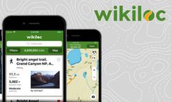 Wikiloc Trekking App