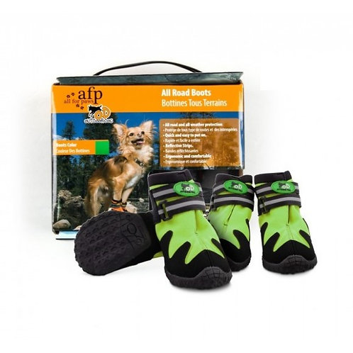 All for Pets All Road Boots