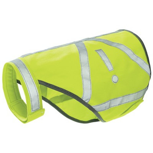 Be seen - Safety Vest for Dogs