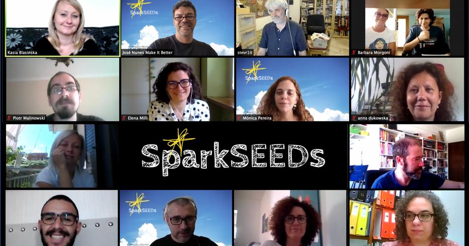 SparkSEEDs - 04TPM - Online