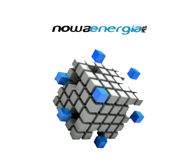 Nova Energia!