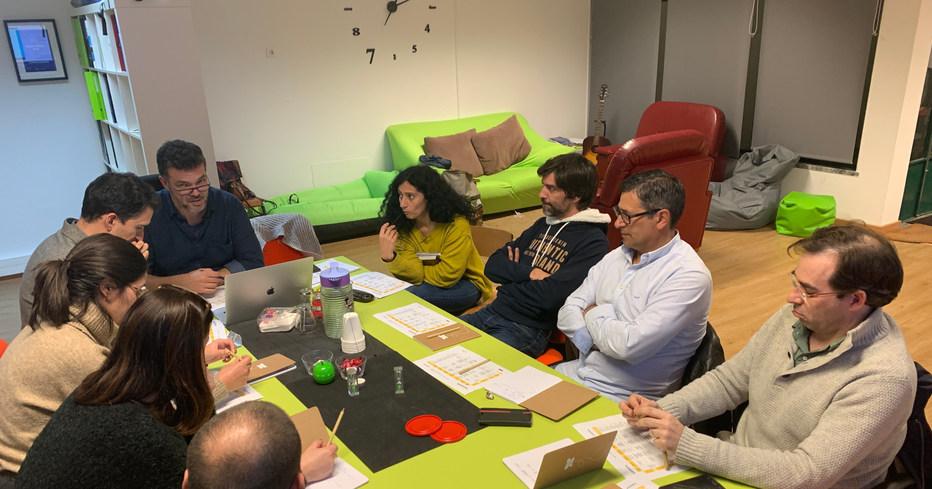 SparkSEEDs - TPM03 Portuguese Partners Preparation - Cuba, PT