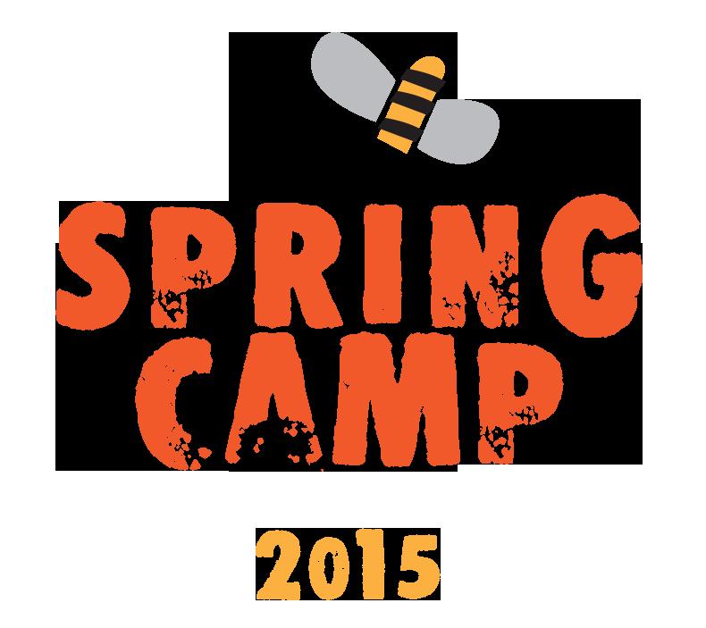 SpringCamp!