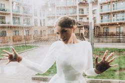 Свадьба в Гудаури