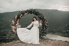 Wedding in Mtskheta