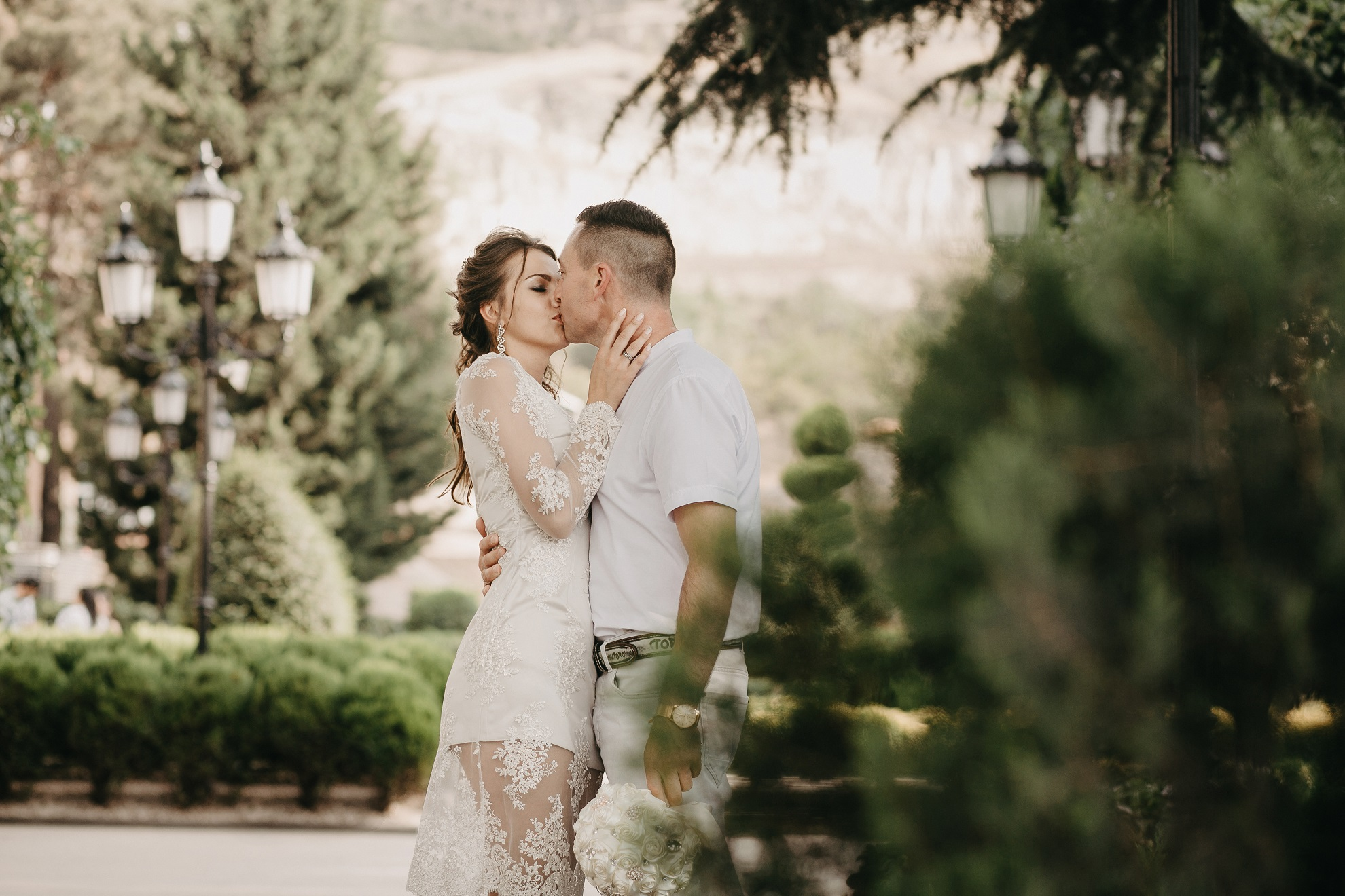 Wedding in Tbilisi