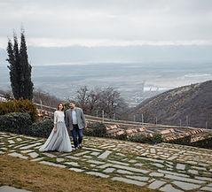 חתונה בסיגנאקי