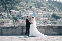 Свадьба в Грузии в Тбилиси