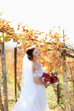 Свадьба в Кахетии