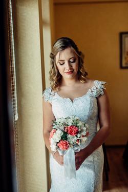 Свадьба в Сигнахи
