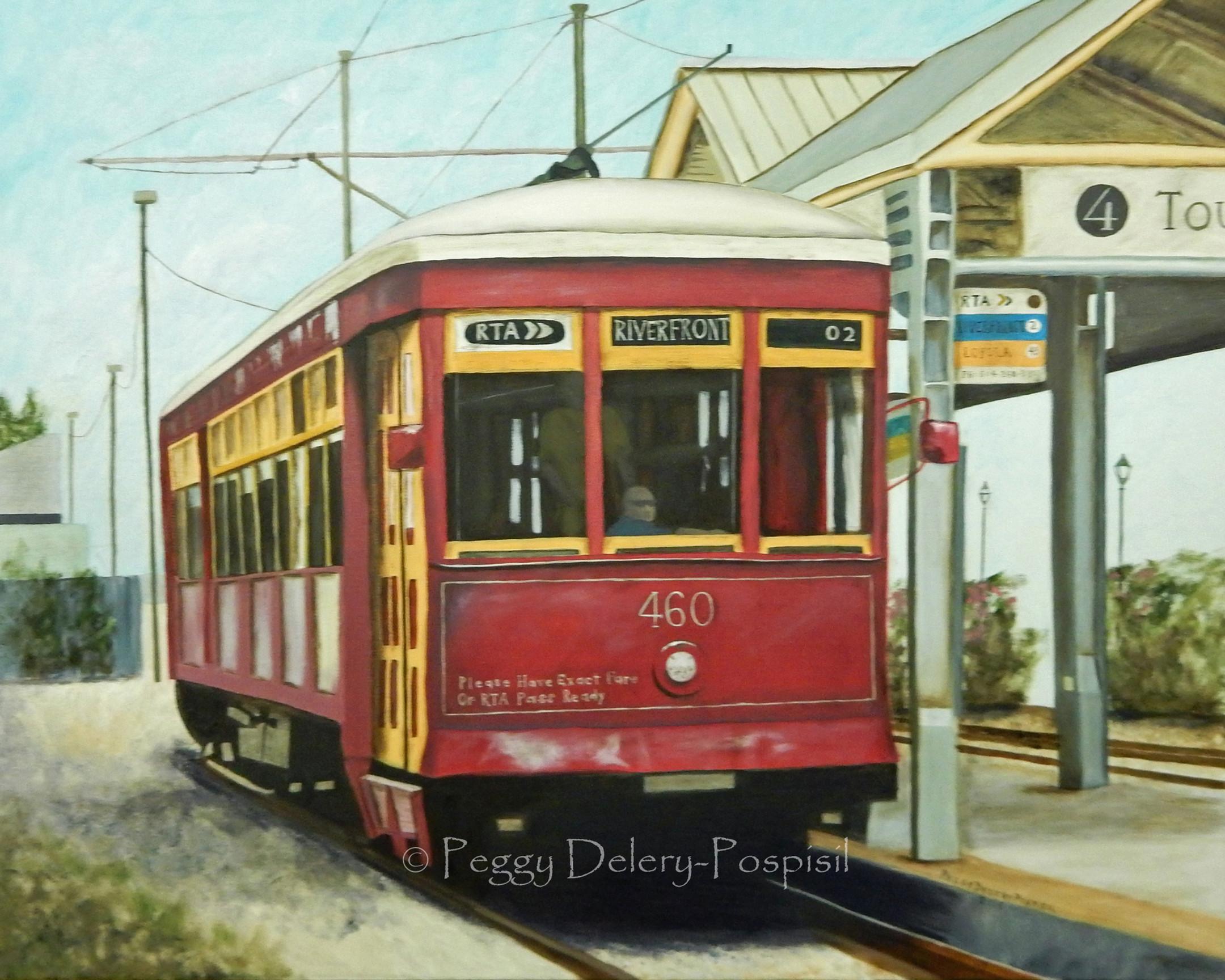 Tuesday Art w/ Peggy (6:30-8:30 p.m.)