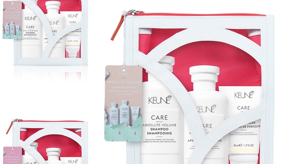 CARE CHRISTMAS LIMITED EDITION PACKAGE