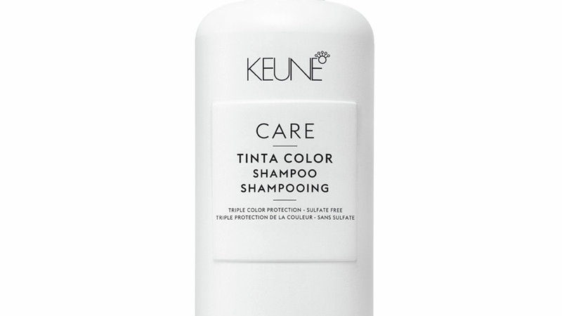 Tinta Color Shampoo