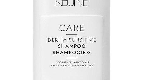 Derma Sensitive Shampoo