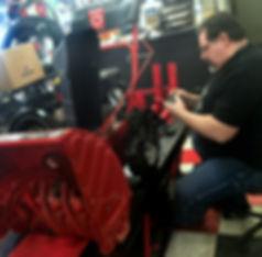 Utah Motorcycle Service