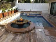 San Clemente pool
