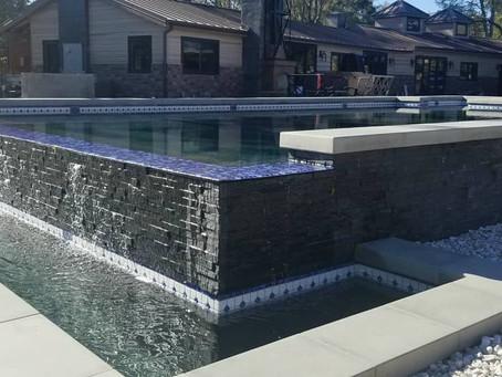 Swimming pool automation evolution!