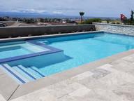 Newport coast swimming pool