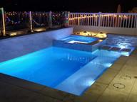 custom pools big or small