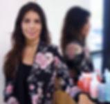 Hair Stylist Dalila Arellano
