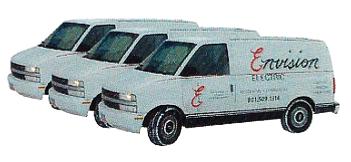 Envision Electric Utah